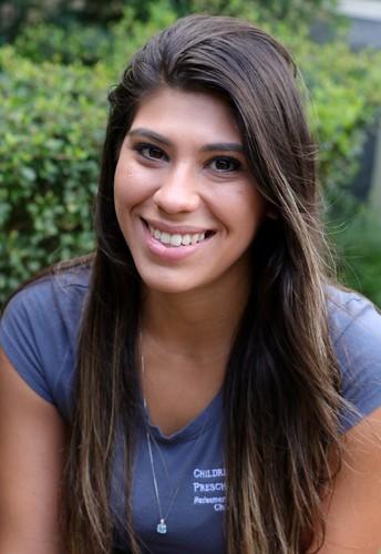Janitzia Nunez - Toddler 2 Lead Teacher