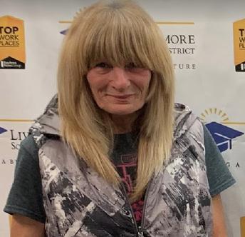 Donna Kreuzer