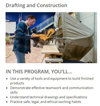 Drafting and Construction
