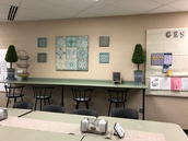 PTO Updates the Staff Lounge