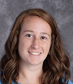 Click here to learn more about Ms. Dougherty