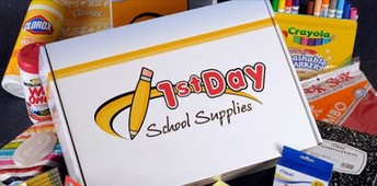 school supplies for next year