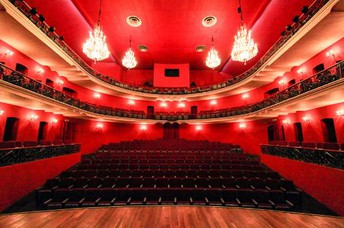 The Collegiate Academy Theatre Department Lore Project