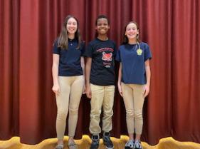 New Jersey School Music Association Region 1 Honors Band