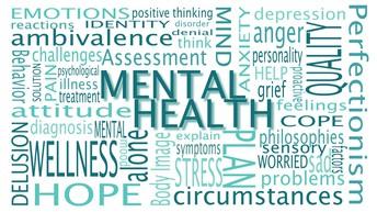 Mental Health 101:  First ... learn