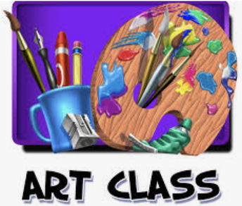Bonus Activity -ART