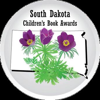 South Dakota Book Awards for Elementary School