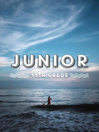 Junior Assignments