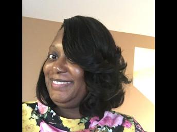 Mrs. Jones-ELA and Social Studies