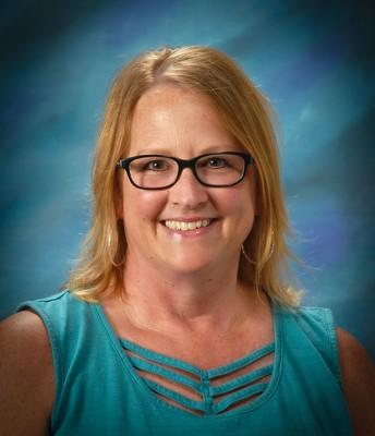 Mrs. Jodi Ostler, 4th Grade Dual Immersion Teacher