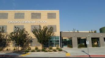 Foxboro Elementary