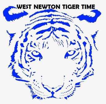Virtual Tiger Time ~ Friday, 9/4/2020