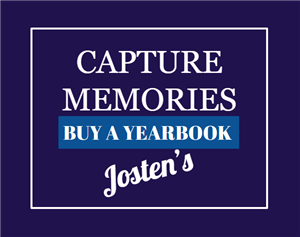 Order your Cat's Paw Yearbook!
