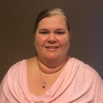 Kristin Alapisco, Teacher of the Hearing Impaired