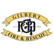 Gilbert Fire Code.....