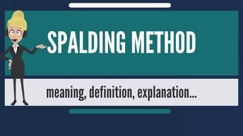 SPALDING PARENT TRAININGS