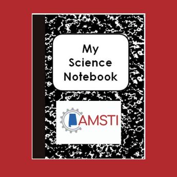 AMSTI K-12 Science Notebooks