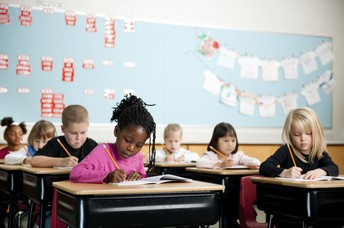 Kids Need More Opportunities to Write! But How, What, When?
