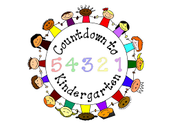 Kindergarten Registration for 2019-20