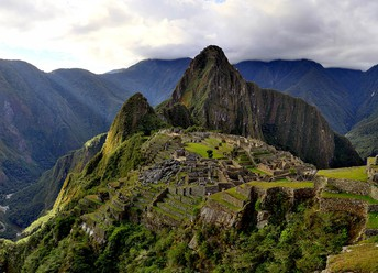Information Meeting: Service Learning Tour of Peru