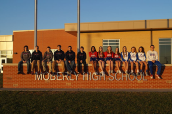 Senior Sport Spotlight