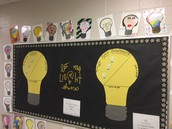 Student Growth Boards