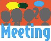 FFO General Meeting