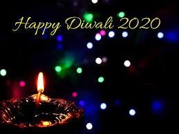 Happy Belated Diwali!