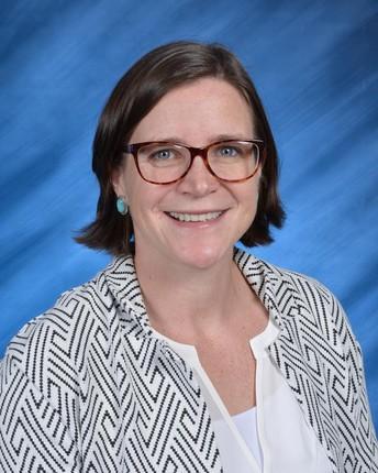 Erin Miller, K-12 Director of Innovation and Instruction