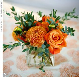 Important Facts That You Should Know About Fall Floral Arrangements