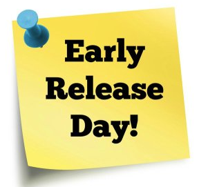 Early Release- Friday, December 20th