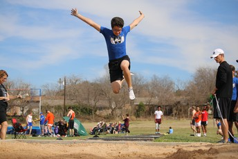The annual Kangaroo Relays is this Saturday February 17th at Kangaroo Stadium.  Come support the Running Roos and Lady Roos!!