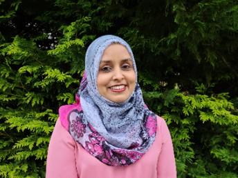 Aysha Farooqi