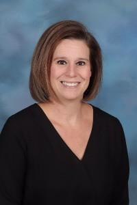 Ms. Megan Yancey
