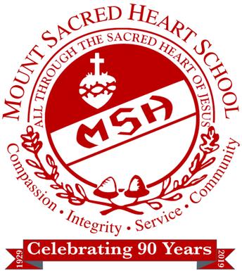 Mount Sacred Heart Catholic School