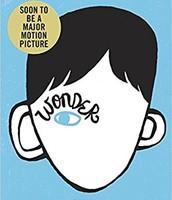 Wonder by R.J. Pallacio