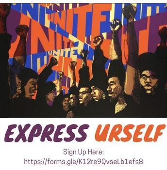 Express Urself
