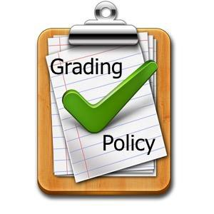 Grading Information from Forsyth County Schools