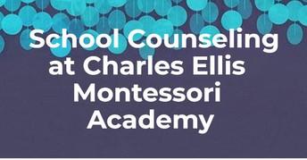 Counselors' Corner