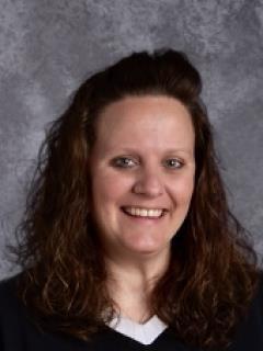 Mrs. Klingele