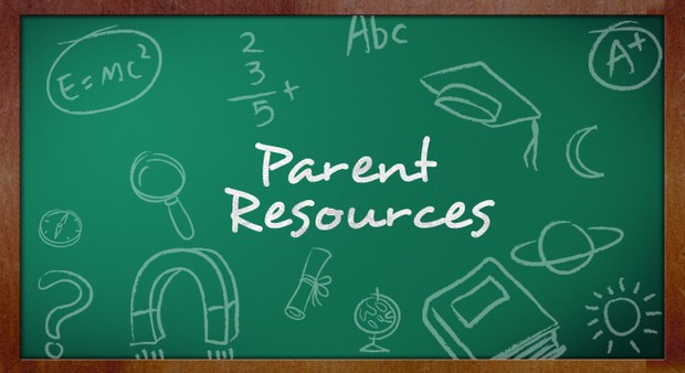 Parent Resources Image