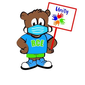 August 24th: First Day of School On Campus Learners/Primer Dia de Clases para los que regresan a la escuela