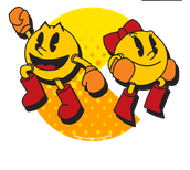 The Pacman Series