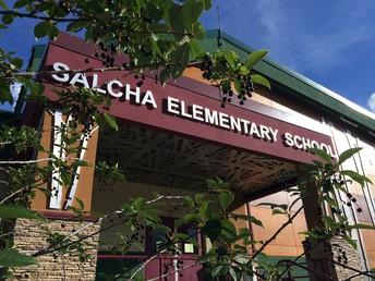 Salcha Elementary School