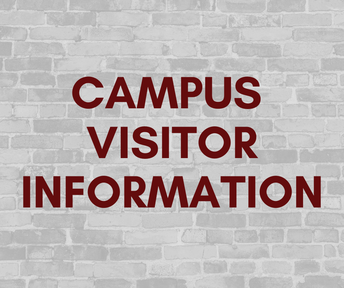 Details for visitors can be found in our On-Campus Protocols > Visitor Protocols section.