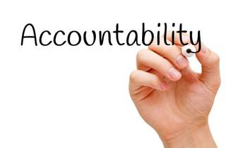 Accountability $