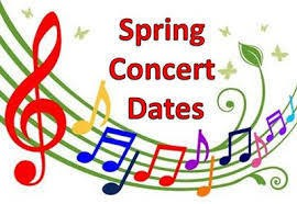 Pine Road Virtual Spring Concerts