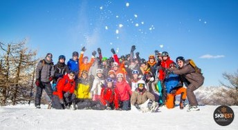 Skifest - MijnGroepsreis.nl
