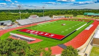 Class of 2021 News! Graduation Coming to Eagle Stadium