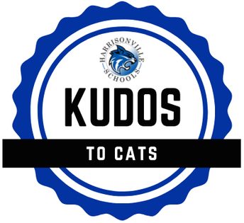 District presents first Kudos to Cats